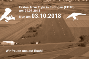 Fly-In Eutingen im Gäu